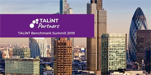 TALiNT Partners Benchmark Summit