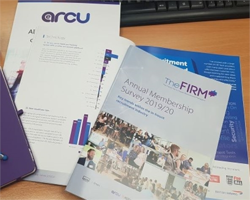 eArcu confirmed as market leader in latest industry survey